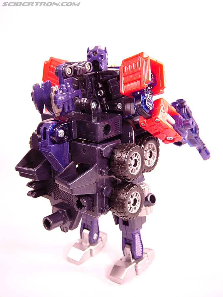 Transformers Energon Optimus Prime (Grand Convoy) (Image #33 of 63)