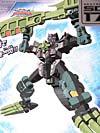 Energon Dinobot Magma Type (Cruellock)  - Image #10 of 67