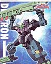 Energon Dinobot Magma Type (Cruellock)  - Image #13 of 67