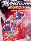 Energon Energon Starscream - Image #3 of 101