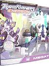 Energon Megatron - Image #2 of 107