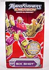 Energon Six Shot - Image #6 of 142