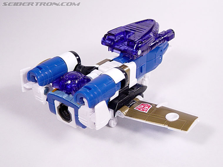 Transformers Energon Terradive (Skydive) (Image #21 of 59)