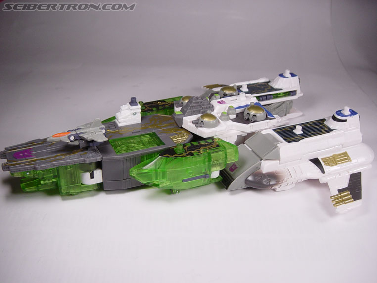 Transformers Energon Tidal Wave (Shock Wave) (Image #26 of 68)