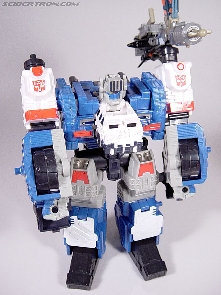 Transformers Energon Ultra Magnus (Image #57 of 78)