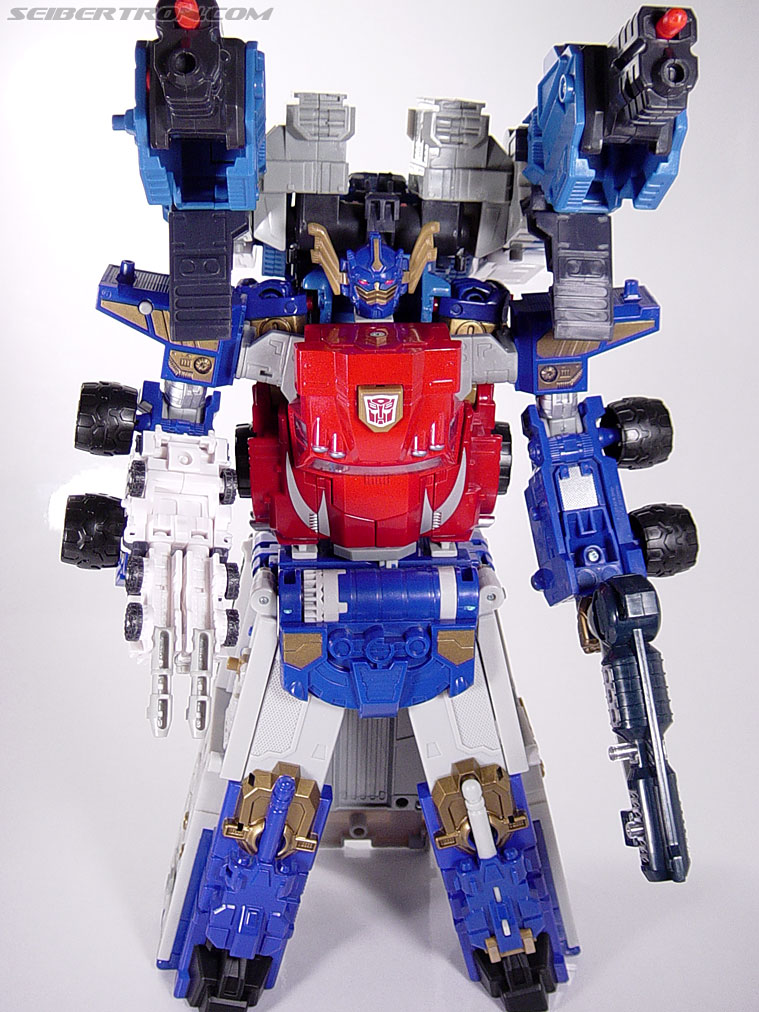 Transformers Energon Ultra Magnus (Image #64 of 78)