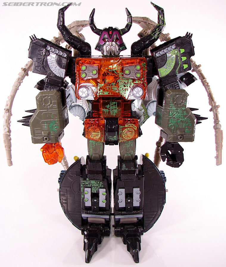 Transformers Energon Unicron (Image #43 of 129)