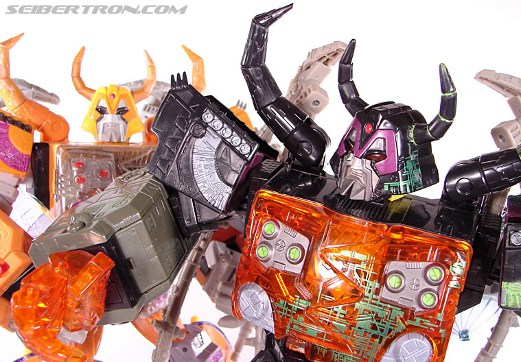 Transformers Energon Unicron (Image #84 of 129)