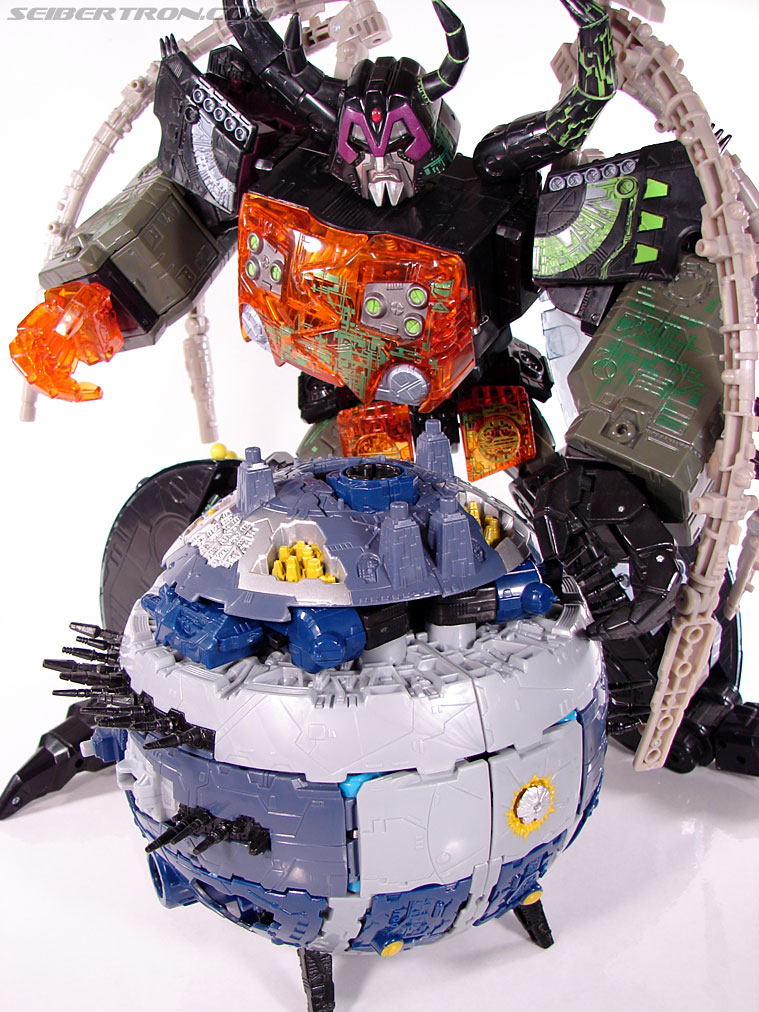 Transformers Energon Unicron (Image #88 of 129)
