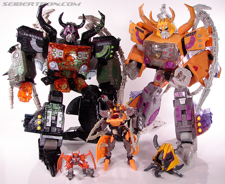 Transformers Energon Unicron (Image #104 of 129)