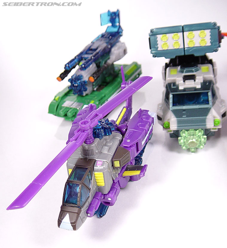 Transformers Energon Stormcloud (Vortex) (Image #20 of 48)