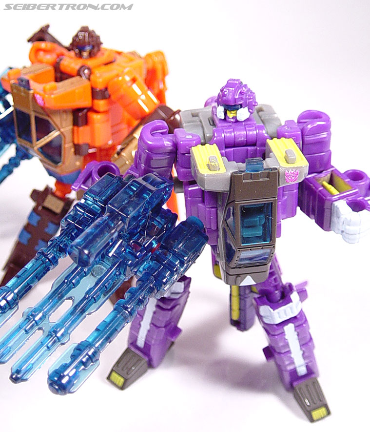 Transformers Energon Stormcloud (Vortex) (Image #43 of 48)