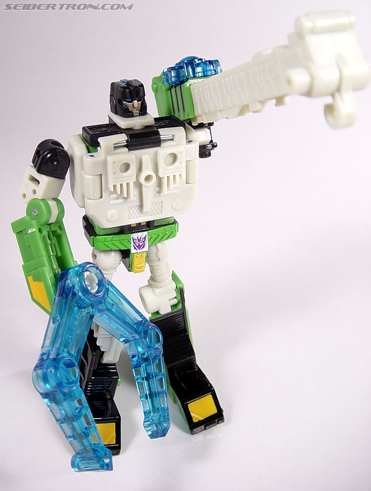 Transformers Energon Wideload (Glen) (Image #48 of 51)