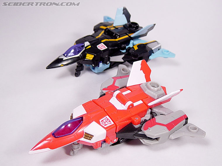 Transformers Energon Windrazor (Firebolt) (Image #2 of 67)