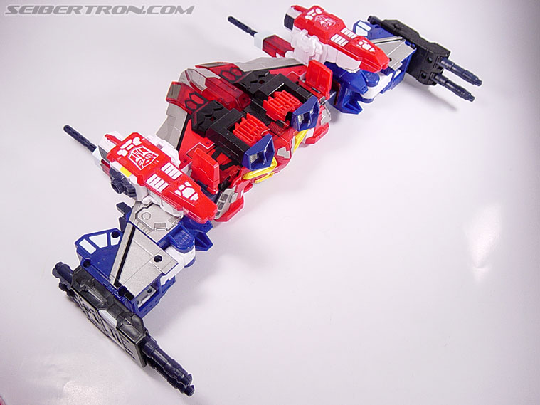 Transformers Energon Wing Saber (Image #9 of 119)