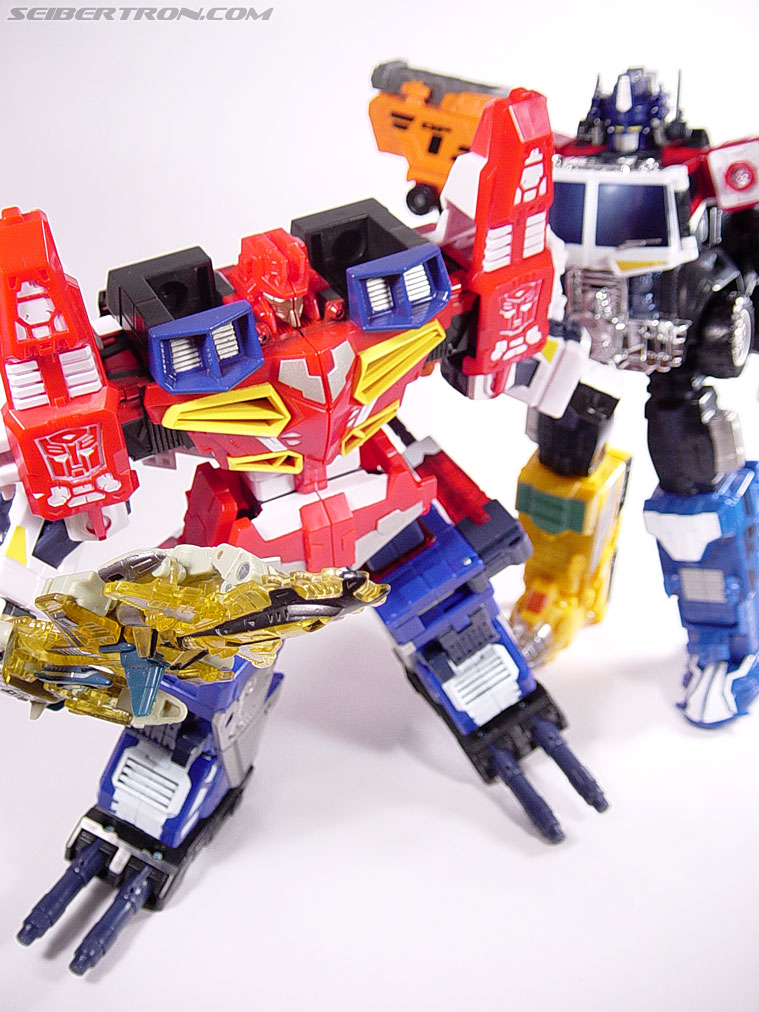 Transformers Energon Wing Saber (Image #53 of 119)