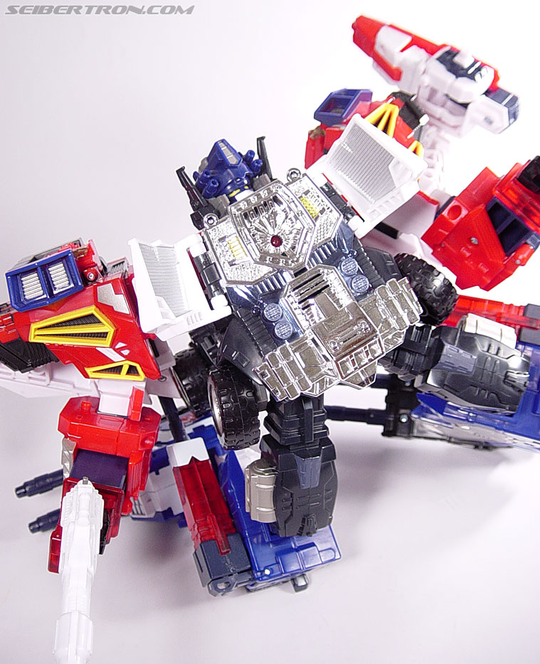 Transformers Energon Wing Saber (Image #97 of 119)