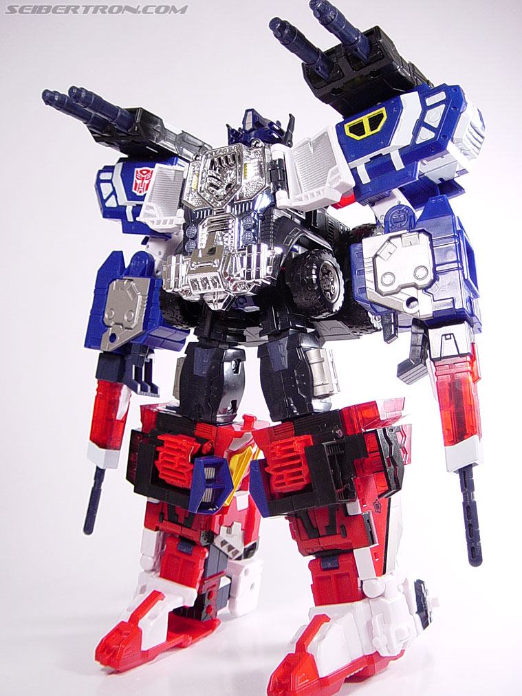 Transformers Energon Wing Saber (Image #112 of 119)