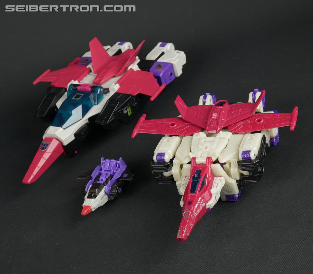 Transformers War for Cybertron: SIEGE Apeface (Image #54 of 220)