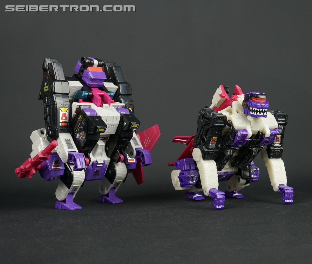 Transformers War for Cybertron: SIEGE Apeface (Image #91 of 220)