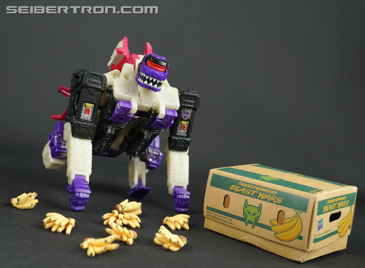 Transformers War for Cybertron: SIEGE Apeface (Image #115 of 220)