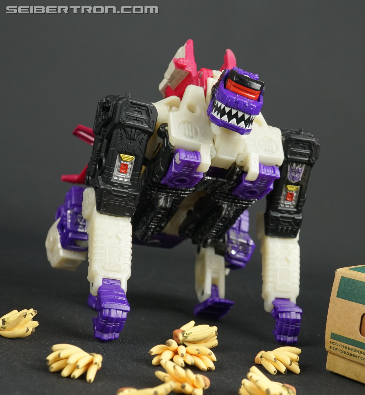 Transformers War for Cybertron: SIEGE Apeface (Image #116 of 220)
