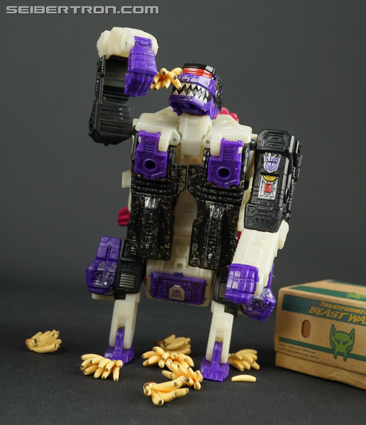 Transformers War for Cybertron: SIEGE Apeface (Image #120 of 220)
