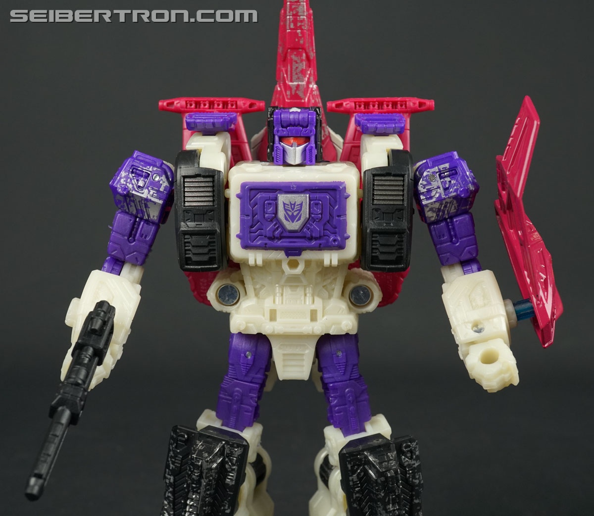 Transformers War for Cybertron: SIEGE Apeface (Image #125 of 220)
