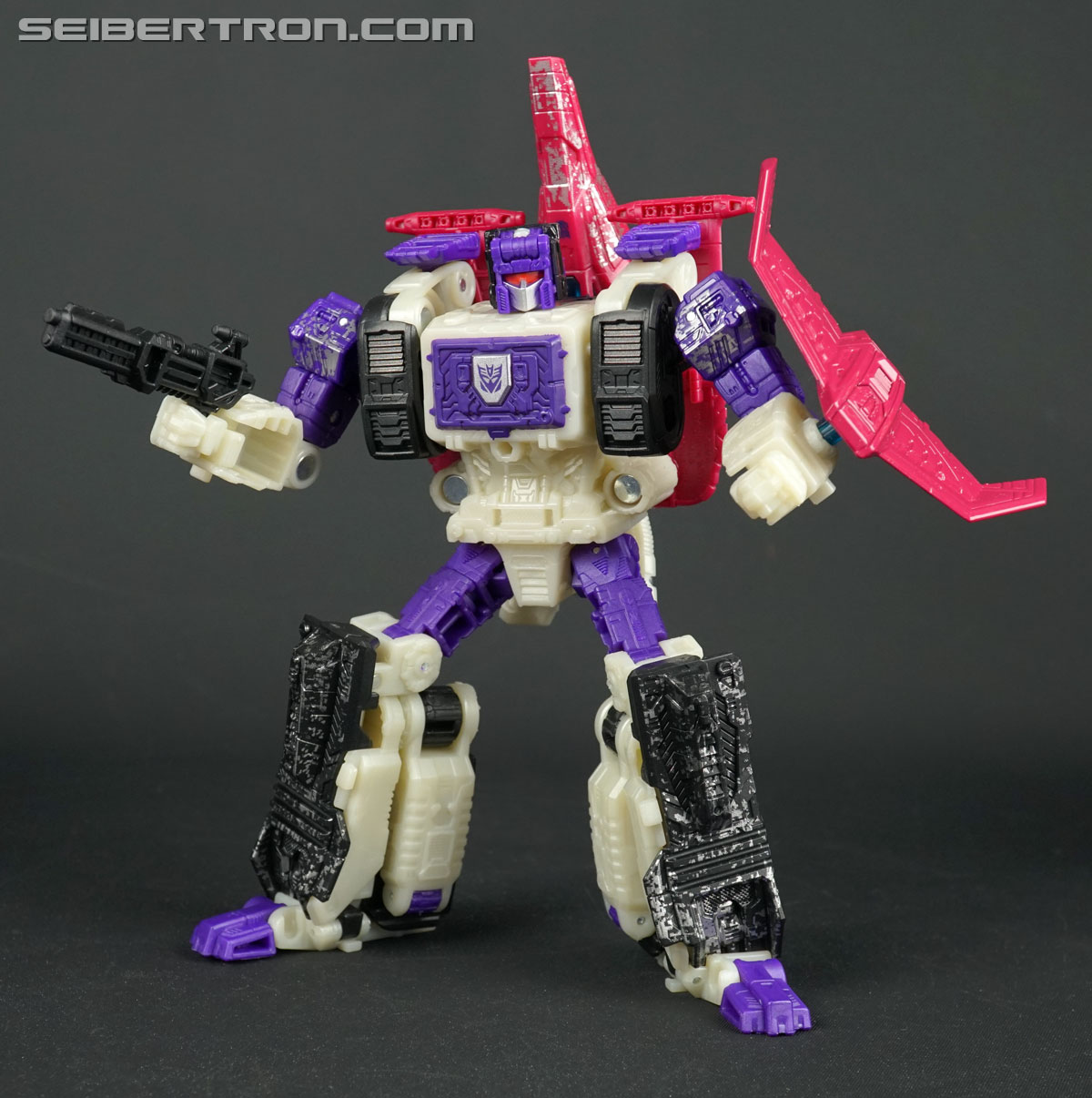 Transformers War for Cybertron: SIEGE Apeface (Image #167 of 220)