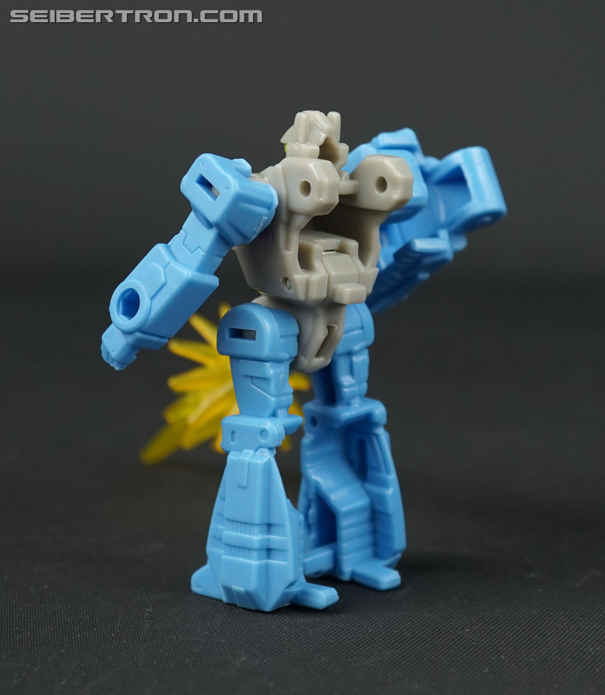 Transformers War for Cybertron: SIEGE Blowpipe (Image #51 of 150)
