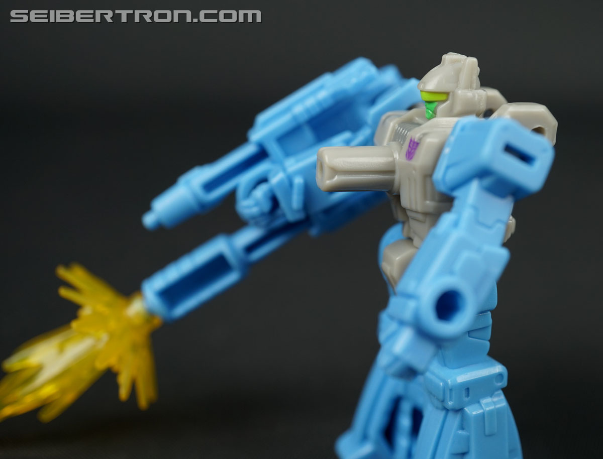 Transformers War for Cybertron: SIEGE Blowpipe (Image #53 of 150)