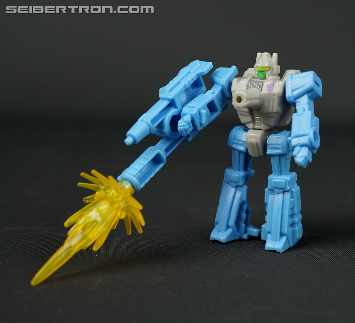 Transformers War for Cybertron: SIEGE Blowpipe (Image #55 of 150)