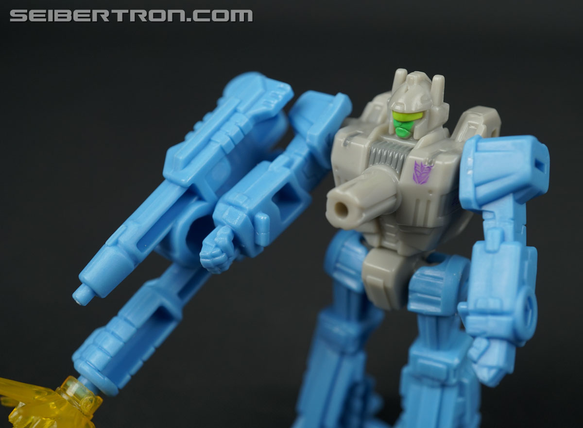 Transformers War for Cybertron: SIEGE Blowpipe (Image #57 of 150)