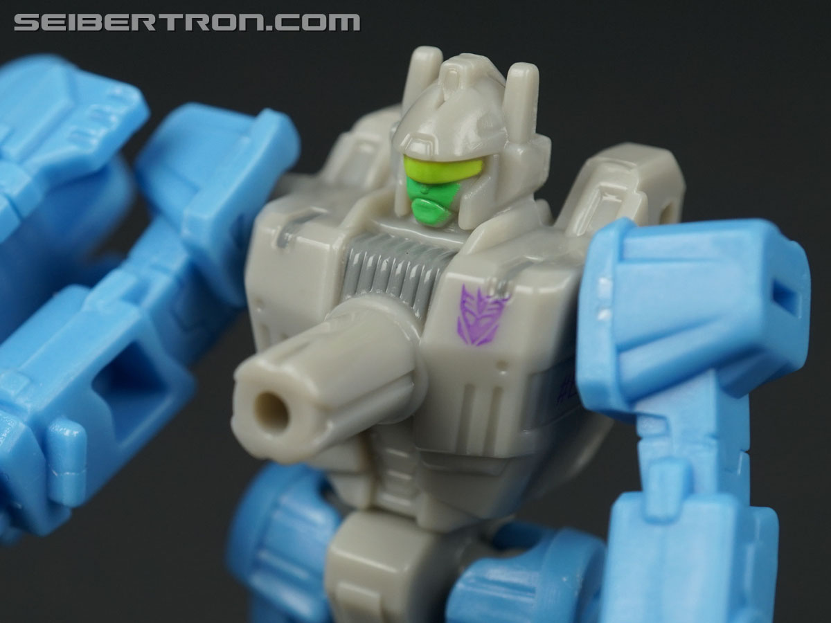 Transformers War for Cybertron: SIEGE Blowpipe (Image #58 of 150)