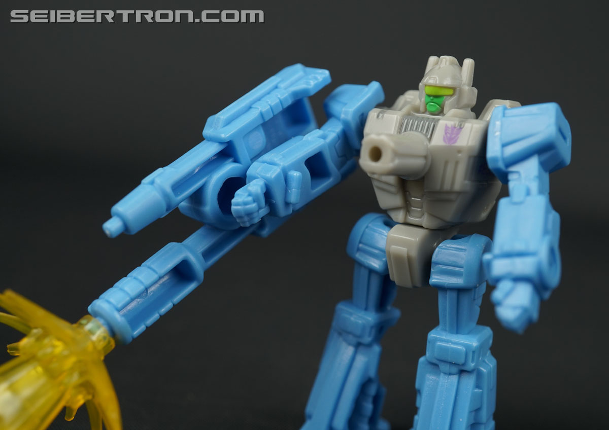 Transformers War for Cybertron: SIEGE Blowpipe (Image #59 of 150)