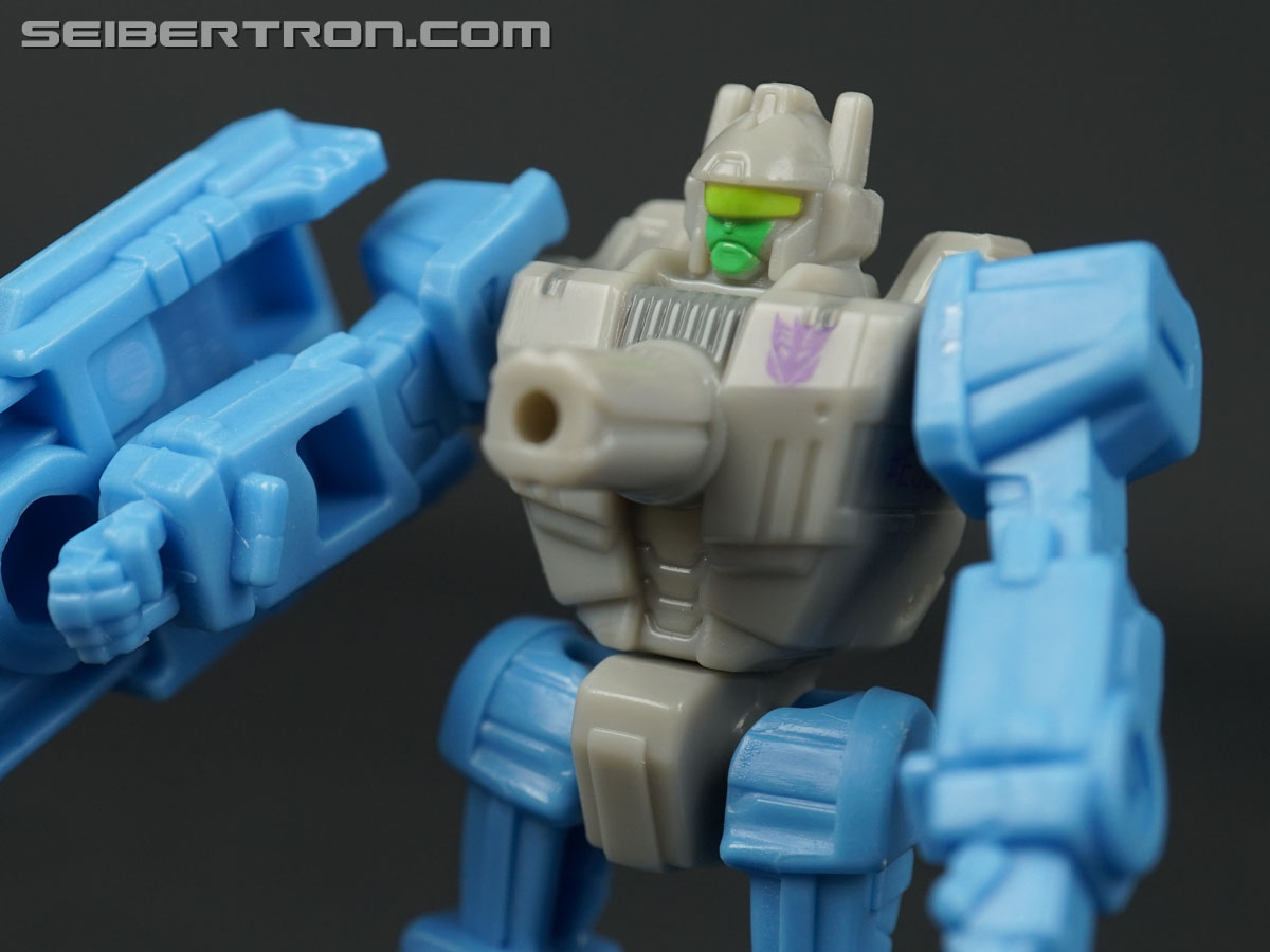 Transformers War for Cybertron: SIEGE Blowpipe (Image #60 of 150)