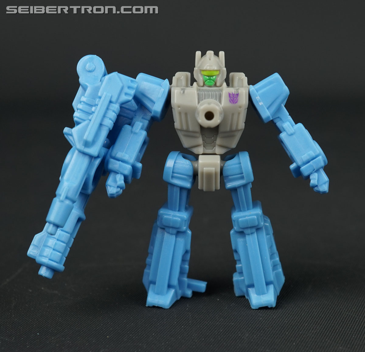 Transformers War for Cybertron: SIEGE Blowpipe (Image #63 of 150)