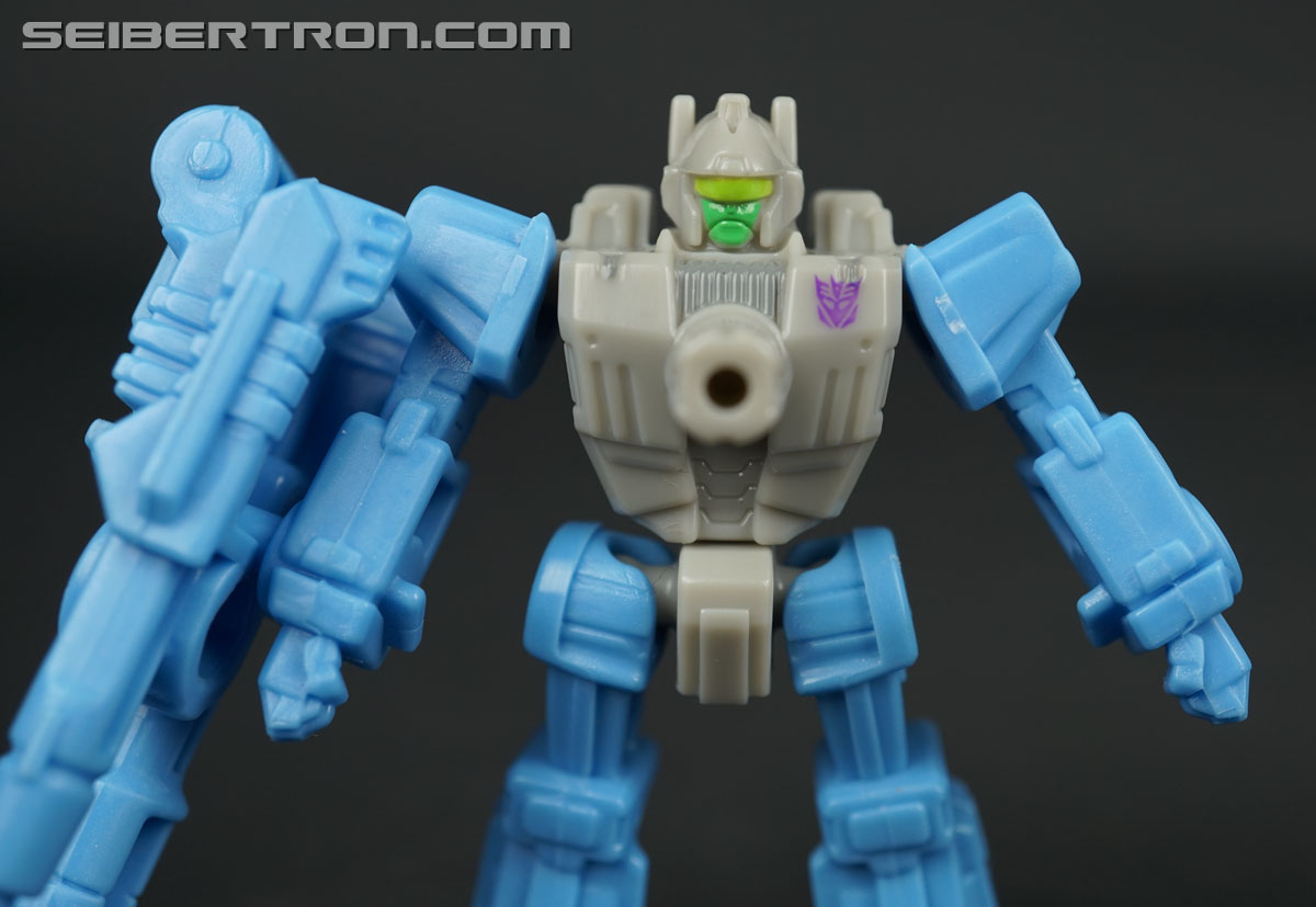 Transformers War for Cybertron: SIEGE Blowpipe (Image #64 of 150)