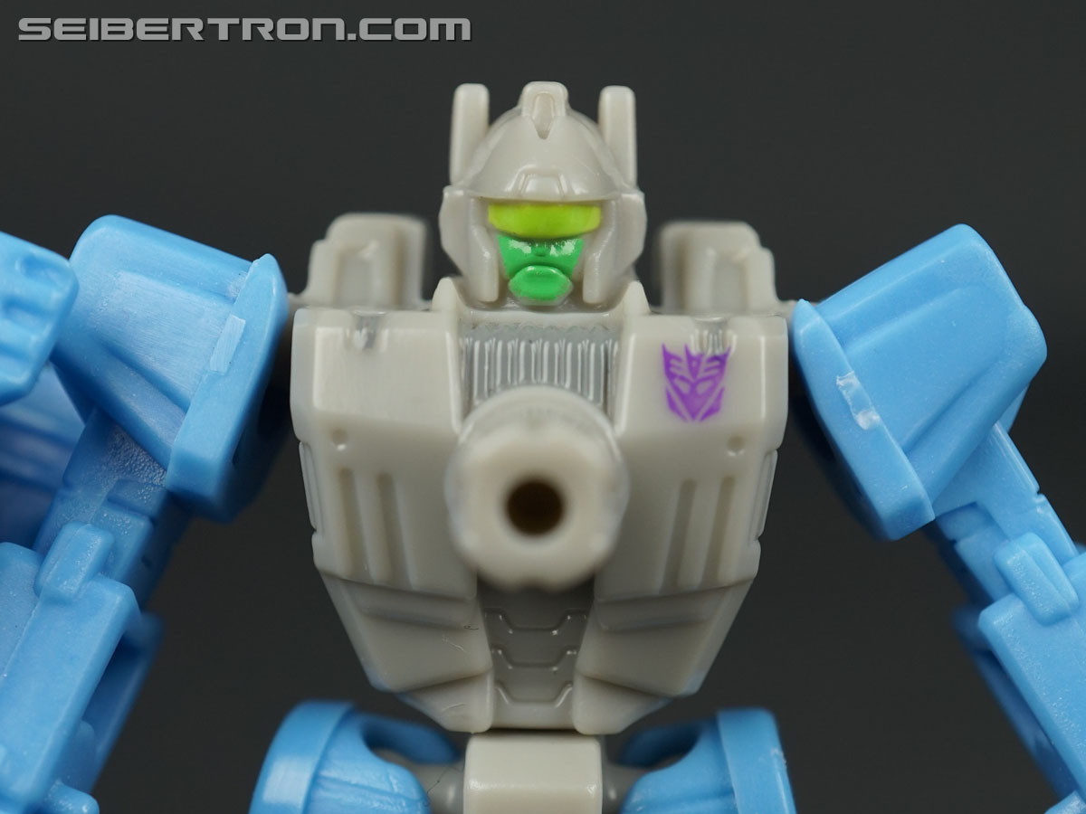 Transformers War for Cybertron: SIEGE Blowpipe (Image #65 of 150)
