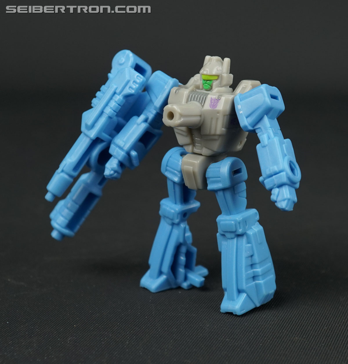 Transformers War for Cybertron: SIEGE Blowpipe (Image #67 of 150)