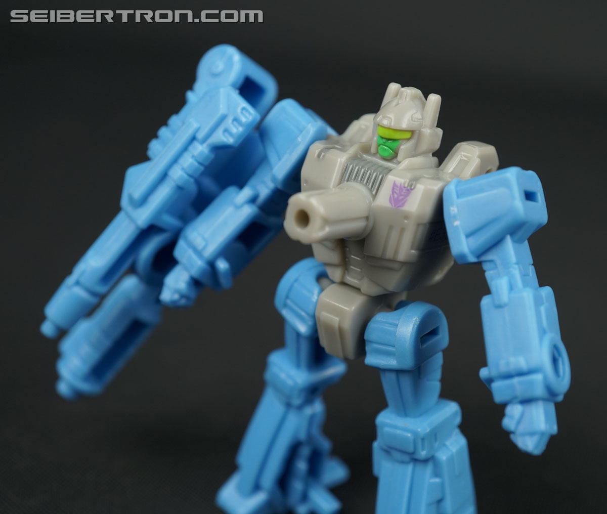 Transformers War for Cybertron: SIEGE Blowpipe (Image #68 of 150)