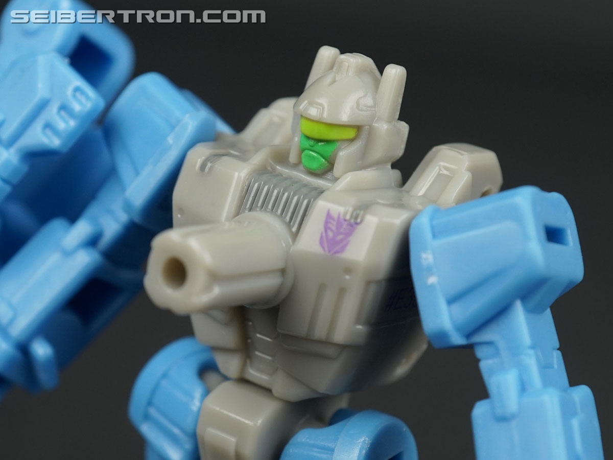 Transformers War for Cybertron: SIEGE Blowpipe (Image #69 of 150)