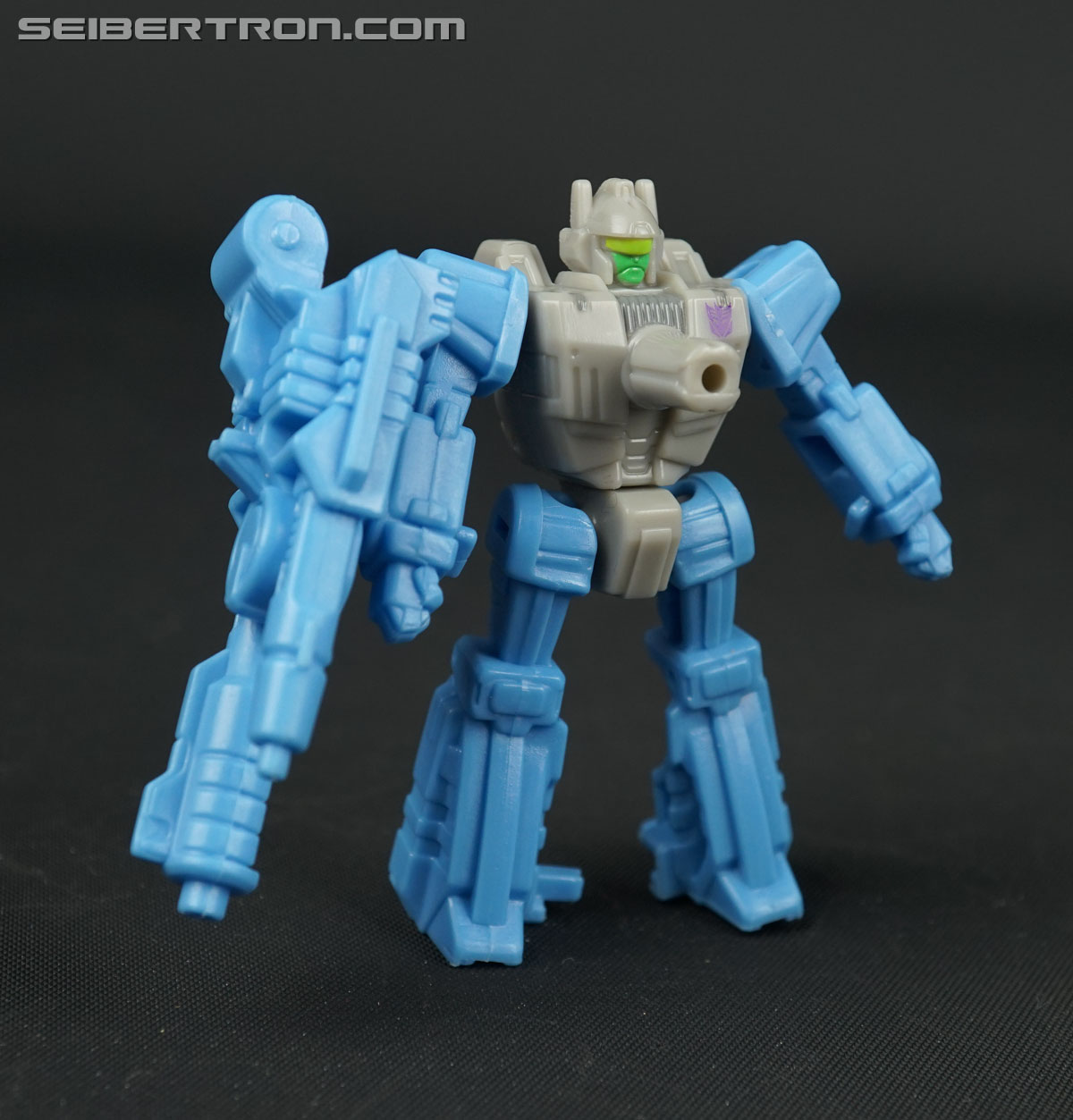 Transformers War for Cybertron: SIEGE Blowpipe (Image #70 of 150)