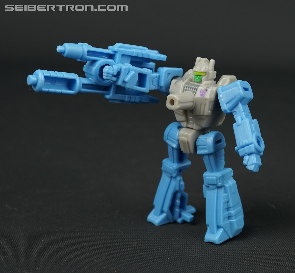 Transformers War for Cybertron: SIEGE Blowpipe (Image #71 of 150)