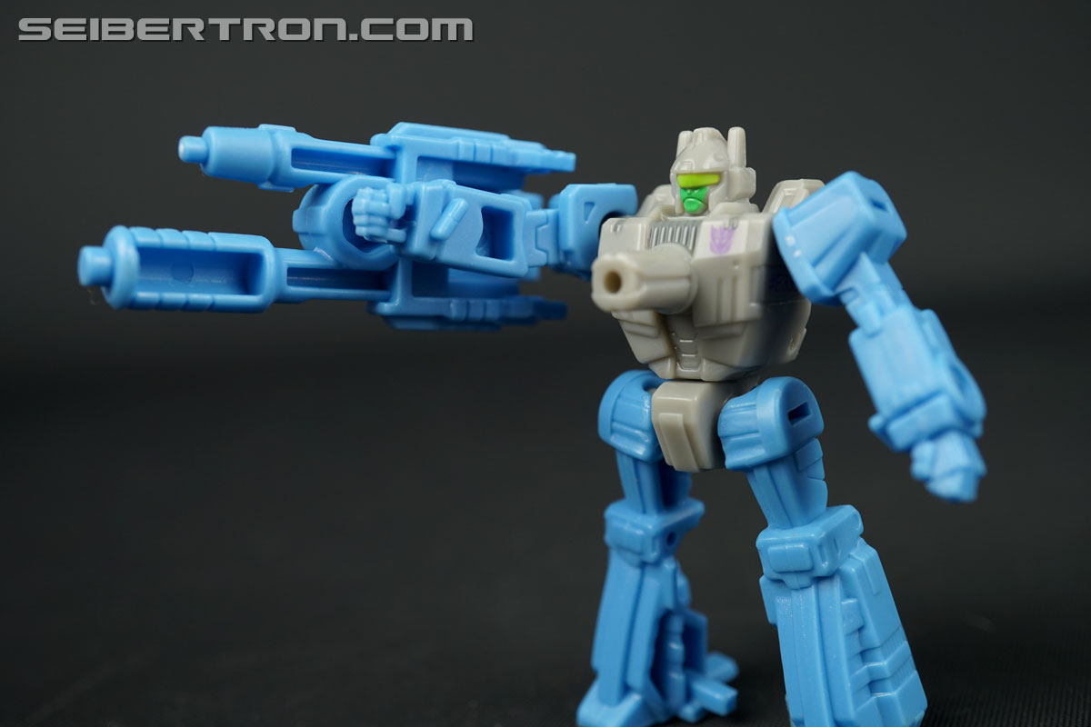 Transformers War for Cybertron: SIEGE Blowpipe (Image #72 of 150)