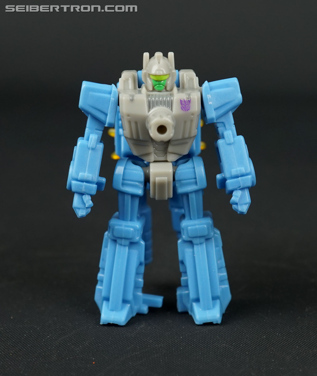 Transformers War for Cybertron: SIEGE Blowpipe (Image #74 of 150)