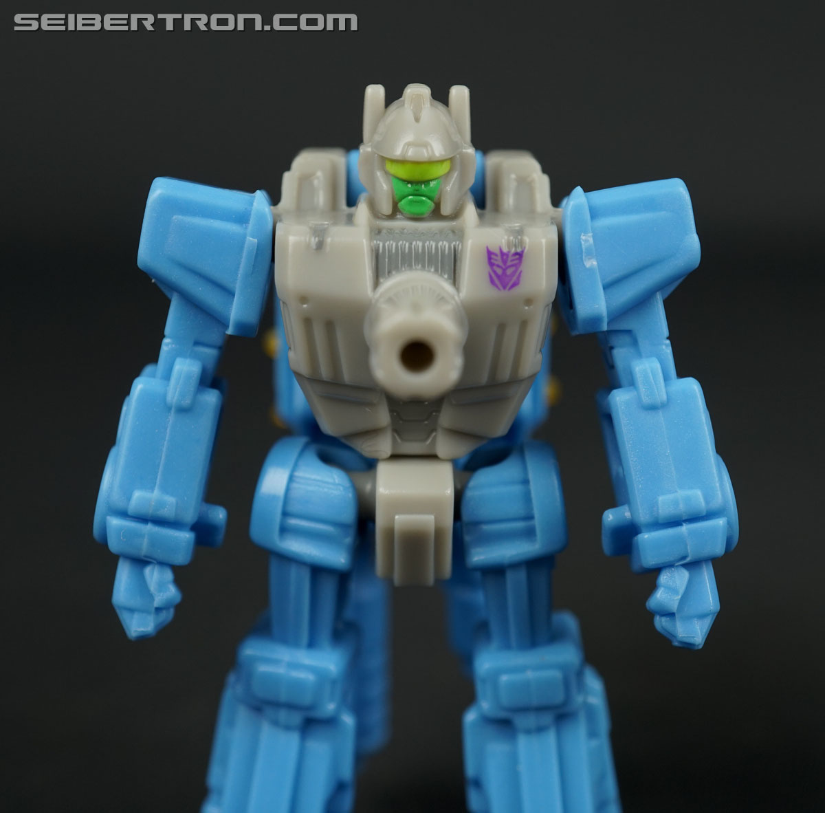 Transformers War for Cybertron: SIEGE Blowpipe (Image #75 of 150)