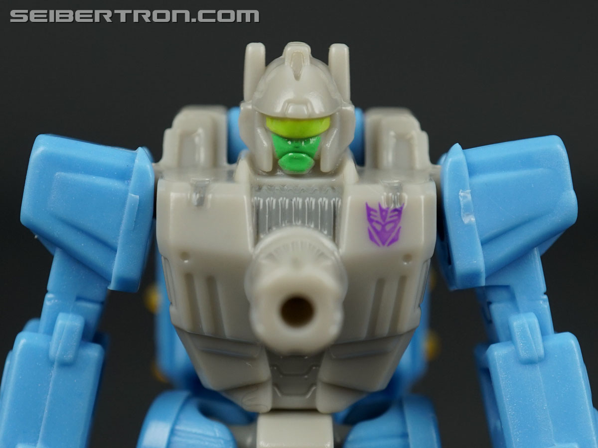 Transformers War for Cybertron: SIEGE Blowpipe (Image #76 of 150)