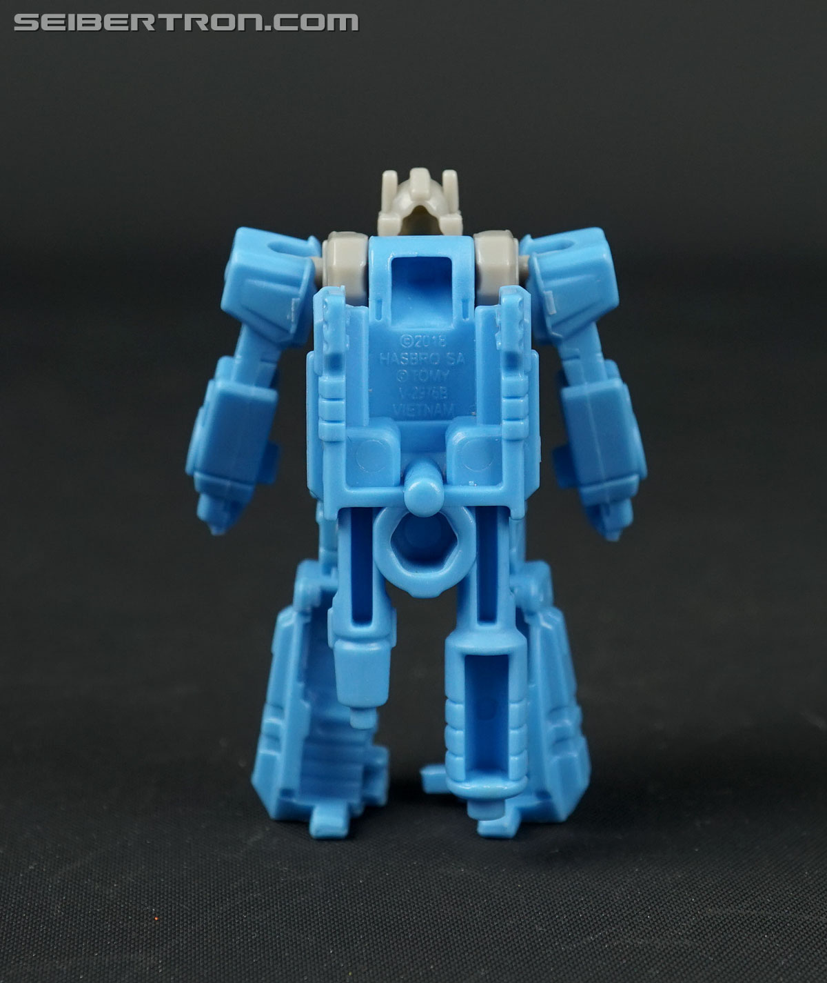 Transformers War for Cybertron: SIEGE Blowpipe (Image #80 of 150)
