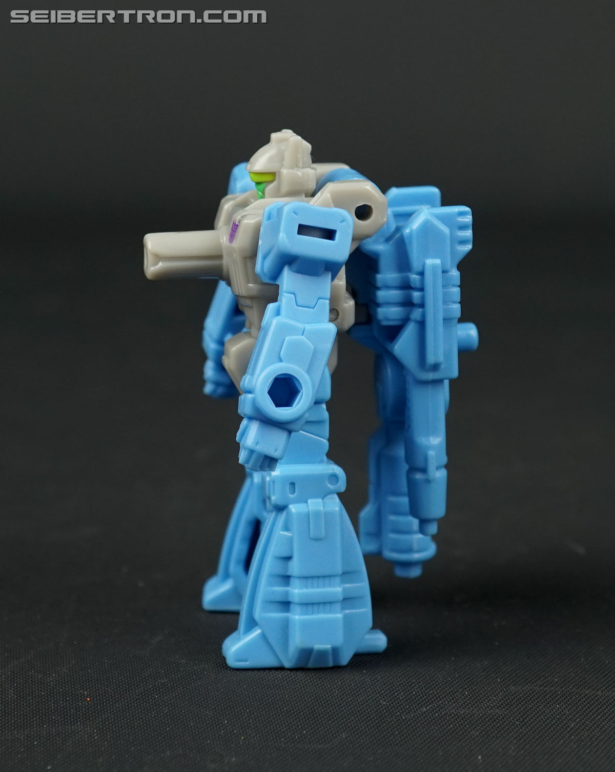 Transformers War for Cybertron: SIEGE Blowpipe (Image #81 of 150)